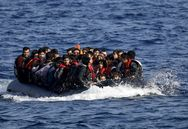 Διάσωση 27 προσφύγων ανοιχτά της Σάμου και της Στρογγυλής