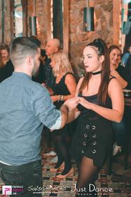 Latin Wednesdays at Beau Rivage 13-11-19