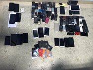 Σπείρα είχε συλληφθεί πάνω από 200 φόρες τα τελευταία 9 χρόνια