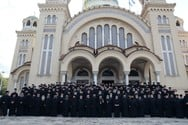 Οι κληρικοί της Πάτρας ζητούν να μην αποσυρθεί η διάταξη περί βλασφημίας