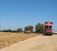 Τα τρία σενάρια για τα έργα στο νέο αυτοκινητόδρομο Πάτρα - Πύργος