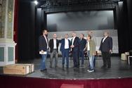 Πάτρα: Πελετίδης - Διδασκάλου συζήτησαν το θέμα των εργασιών αποκατάστασης του «Απόλλων»!