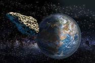 NASA: Πότε θα χτυπήσει τη Γη ο τεράστιος αστεροειδής