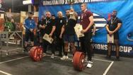 Ο Πανελλήνιος ΣύλλογοςSOS KIDS ΛΑΜΨΗ με το Ε.Σ.Δ.Τ. στο Παγκόσμιο Κύπελλο XPC 2019 Powerlifting Bench Press - Deadlift - Squat