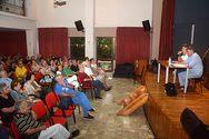 Πάτρα: Τη Δευτέρα η Λαϊκή Συνέλευση στα Προσφυγικά