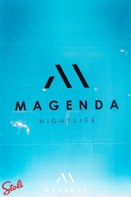After Midnight at Magenda 14-11-19