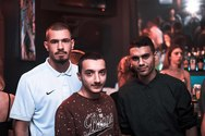 Chapter party at Mods Club 16-11-19