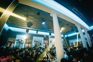 Friday night at Magenda Night Life 15-11-19