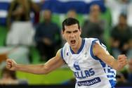 Νίκος Ζήσης: «Για μικρές συγκυρίες δεν έπαιξα σε Ολυμπιακό και Παναθηναϊκό»