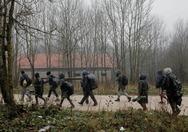 Κροατία - Αστυνομικοί άνοιξαν πυρ κατά μεταναστών που πήγαν να περάσουν τα σύνορα