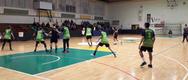 Χάντμπολ: Αποκλεισμός της Ακαδημίας των Σπορ από το Κύπελλο Ελλάδος