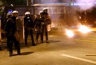 Πρόεδρος αστυνομικών υπαλλήλων: 'Είναι φοβισμένοι, δεν τους παίρνει πια να κάνουν επεισόδια'