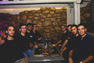 Dj Agis Pag at Χάντρες 16-11-19 Part 2/2