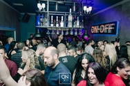 Greek Saturdays at On - Off 16-11-19