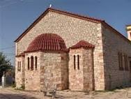 Φαρραί: Πανηγυρίζει ο Ιερός Ναός Εισοδίων Θεοτόκου