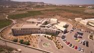 ΠΟΕΔΗΝ: 'Το νοσοκομείο Σαντορίνης είναι το πιο ακριβό της Ευρώπης'