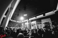 Greek Night at Magenda Night Life 17-11-19