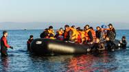 Άλλοι 232 μετανάστες πέρασαν στην Ελλάδα τη Δευτέρα