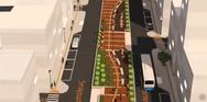 Έτσι θα γίνει η Πάτρα με την υπόγεια χάραξη του τρένου - Δείτε το βίντεο