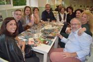 Πάτρα: Με επιτυχία πραγματοποιήθηκε το μεσημεριανό συναπάντημα της Κοινοτοπίας