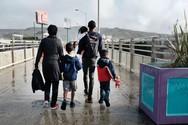 Πάνω από μισό εκατομμύριο αιτήσεις ασύλου έχουν υποβληθεί στην ΕΕ