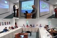 Πραγματοποιήθηκε η 3η συνάντηση ενδιαφερομένων μερών του έργου EXTRA-SMEs του Πανεπιστημίου Πατρών