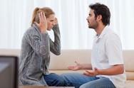 Οι συχνότεροι καβγάδες μεταξύ των παντρεμένων