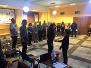 Πάτρα: Ολοκληρώθηκε τριήμερο σεμινάριο για την παραγωγική μάθηση από την Κίνηση 'Πρόταση'