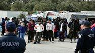Μεταναστευτικό: Με πακέτο μέτρων και δέκα κλειστά κέντρα μεταναστών απαντά η κυβέρνηση