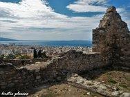Κάτι έχει αλλάξει προς το καλύτερο στο Κάστρο της Πάτρας (φωτό)