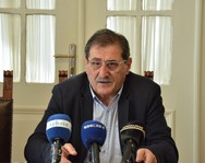 K. Πελετίδης: 'Οι κυβερνώντες πρέπει να καταλάβουν ότι η πόλη δεν είναι πλέον άπραγη και άβουλη'