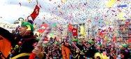 Πατρινό Καρναβάλι - Ξεκίνησε η υποβολή αιτήσεων για τους εθελοντές