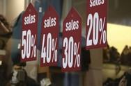 Ο.Ε.ΕΣ.Π.: 'Οι ενδιάμεσες εκπτώσεις είχαν αρνητικά αποτελέσματα για την πλειοψηφία των επιχειρήσεων'