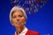 Λαγκάρντ: Η ευρωζώνη πρέπει να ενισχύσει την εγχώρια ζήτηση μέσω δημοσίων επενδύσεων
