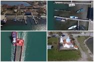 Εξερευνώντας την Τουρλίδα, μια ιδιαίτερη νησίδα που εντυπωσιάζει (video)
