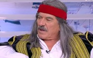 """Γιώργος Γιαννόπουλος - Εμφανίστηκε σε εκπομπή ως """"Θεόδωρος Κολοκοτρώνης"""" (video)"""