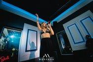 Josephine at Magenda Night Life 20-11-19