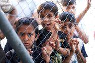 Μένουν μόνο οι 7 από τις 55 μονογονεϊκές οικογένειες προσφύγων στο κέντρο της Μυρσίνης