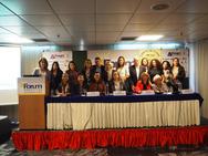 Σοροπτιμιστικός Όμιλος Πάτρας: «Αγώνας για τα ανθρώπινα δικαιώματα»