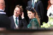Επιπτώσεις θα έχει η συνέντευξη του πρίγκιπα Άντριου στο γάμο της κόρης του!