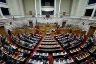 Τη Δευτέρα ψηφίζεται το νέο Σύνταγμα