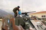 'Ανοικτά Στρατόπεδα' την Ημέρα Εορτασμού Ενόπλων Δυνάμεων!