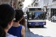 Πάτρα - Παρέμβαση Εισαγγελέα για οδηγό λεωφορείου που κατέβασε ανήλικο επειδή δεν είχε εισιτήριο