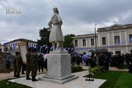 Λαμπροί εορτασμοί για την 197η επέτειο της απελευθέρωσης του Ναυπλίου (φωτο)