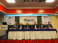 Παράκτικοι Μεσογειακοί Αγώνες: «Η Πάτρα μπορεί να αποτελέσει σημείο αναφοράς διεθνών διοργανώσεων»