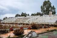 Πάτρα: Στο τραπέζι βάζει το ΠΕΑΚ την ανάπλαση του πρώην κολυμβητηρίου Αγυιάς
