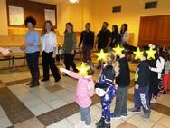 Πάτρα: Ολοκληρώθηκε το 1ο εργαστήριο παιδιών από την Κίνηση Πρόταση