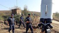 Προσλήψεις 400 συνοριακών φυλάκων προβλέπει Προεδρικό Διάταγμα