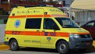 Βόλος: Συνελήφθη οδηγός που παρέσυρε και εγκατέλειψε γυναίκα