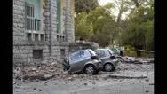 Τηλεφωνική επικοινωνία Μητσοτάκη - Ράμα για τον σεισμό στην Αλβανία